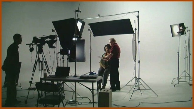 Professional Video Production in Oregon