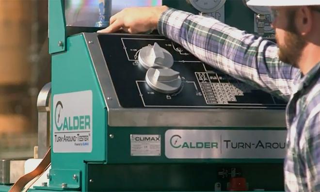 Calder 1000