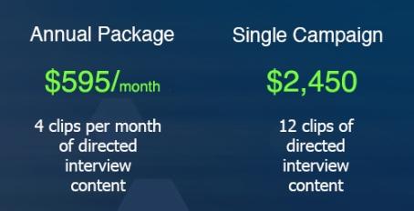 Interview Price